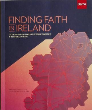 Barna Finding Faith in Ireland